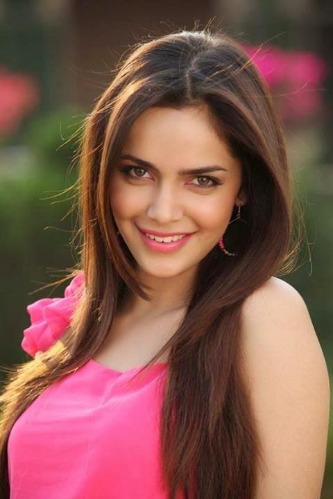 Shazahn Looking Elegant And Stunning In Telugu Movie Masala