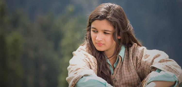 Alia Bhatt Stunning And Calm Pic From The Romantic Upcoming Movie Highway