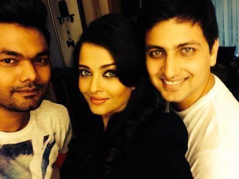 Aishwarya Rai Bachchan Stunning Face Look Photo Still
