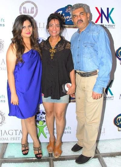 Manali Jagtap And Leena Mogre Clicked During The Launch Of Manali Jagtaps Bag Collection Clutch Closet