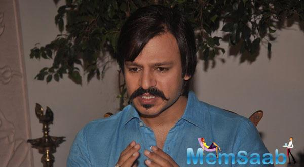 Vivek Oberoi Has A Special Message For Blood Donation Drive