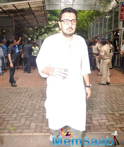 Finding Fanny Producer Dinesh Vijan Also Spotted Siddhivinayak Temple For Blessing