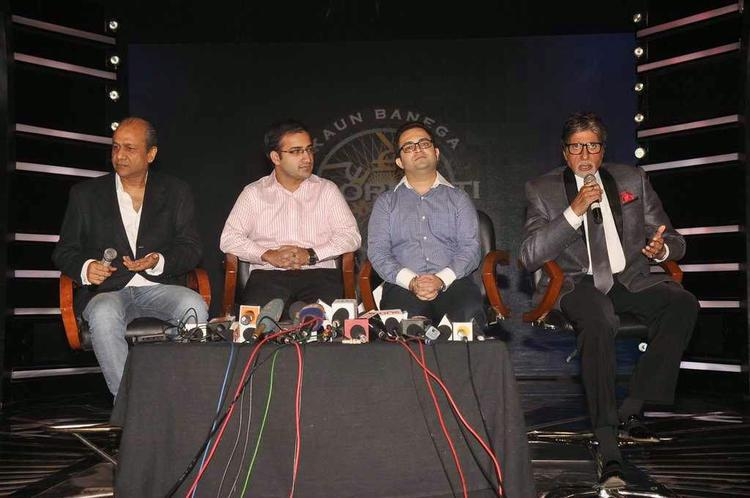 KBC Gets Its First Rs 7 Crore Winner In Two Brothers