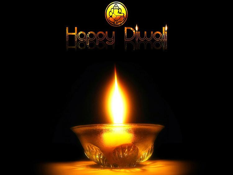 Happy Diwali 2014 HD Wallpapers