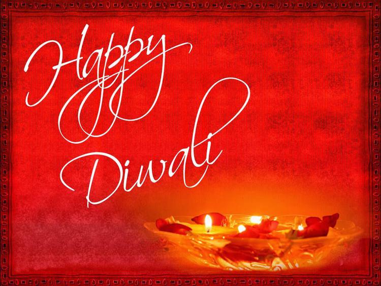 Happy Diwali 2014 Wishes Greetings