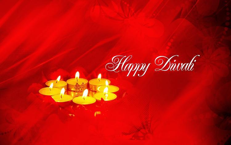 Wishing You A Very Happy Diwali Greetings