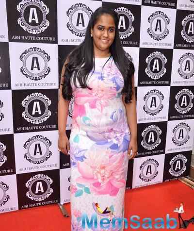Ashna Gupta Kalra Flagship Store The Ash Haute Couture