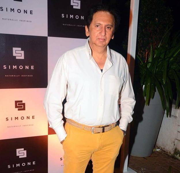 Kailash Surendranath Present During Simone Khan Arora Store Anniversary