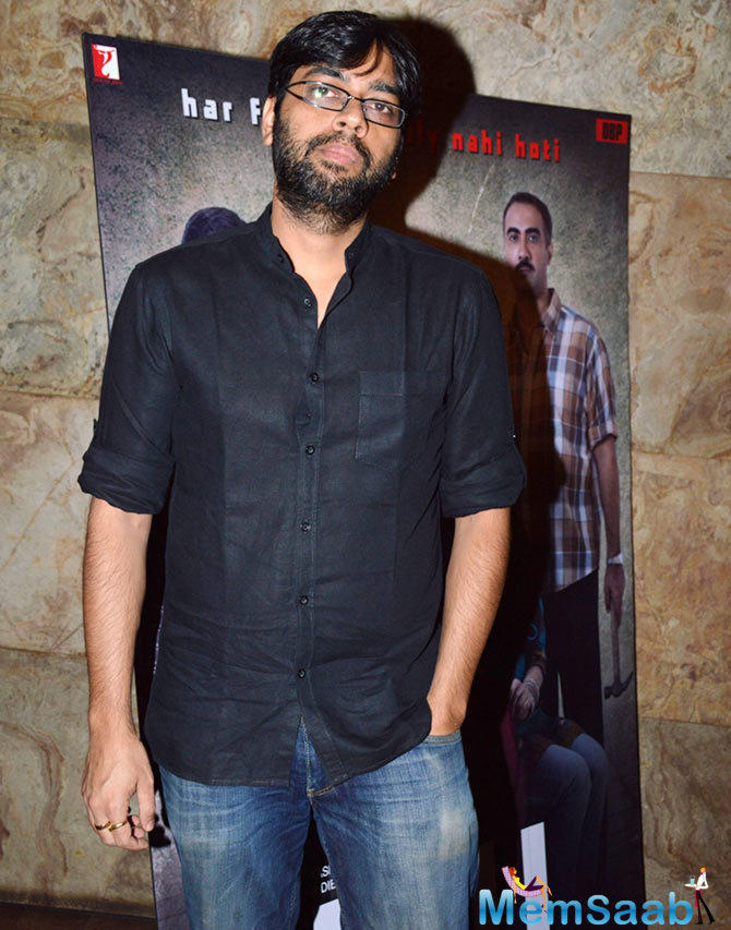 Kanu Behl Makes His Directorial Debut With Titli