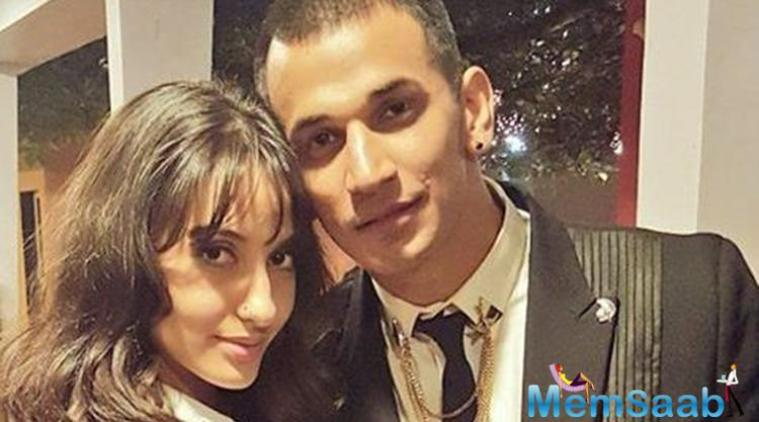 Bigg Boss Nau winner Prince Narula confirmed 'I am with Nora', we are dating each other and trying to know each other more
