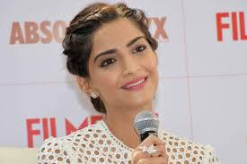 She also added, 'When 'Neerja' releases worldwide and people see how fair the film is, I'm hopeful that it will result in a solution to a release in Pakistan'.