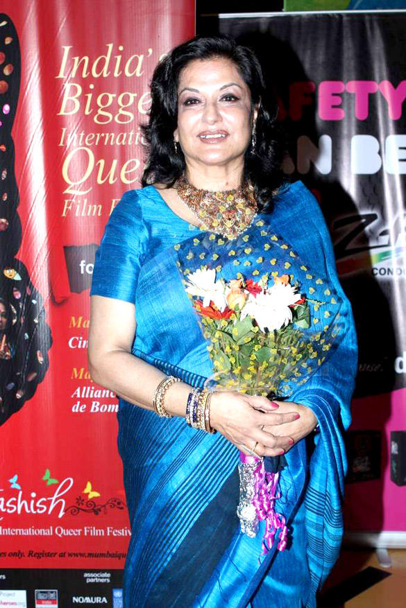 Moushumi Chatterjee, who recently won Filmfare lifetime achievement award, said I am a Flirt And My Warmth Is Often Misconstrued at an interview.