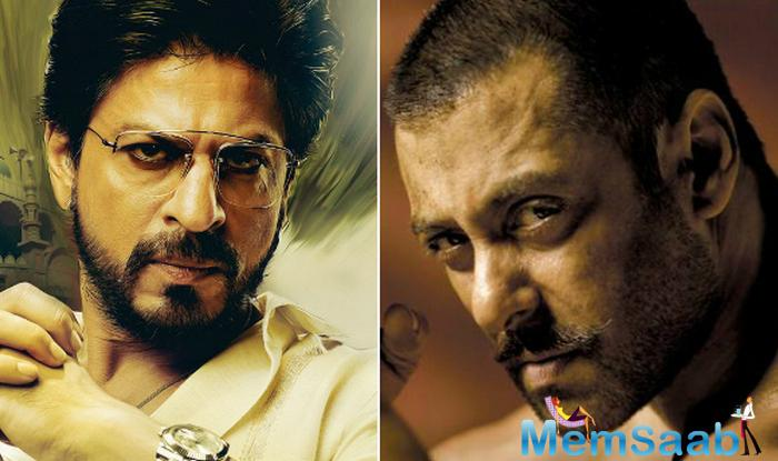 The movie is all set to clash with Shah Rukh Khan's 'Raees' at the box office and the makers are leaving no stone unturned to make sure the final product turns out to be impressive.