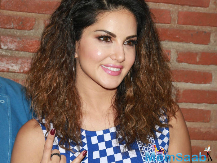 One Night Stand was written keeping in mind Sunny Leone's personality, says the director of the movie, Jasmine D'Souza.
