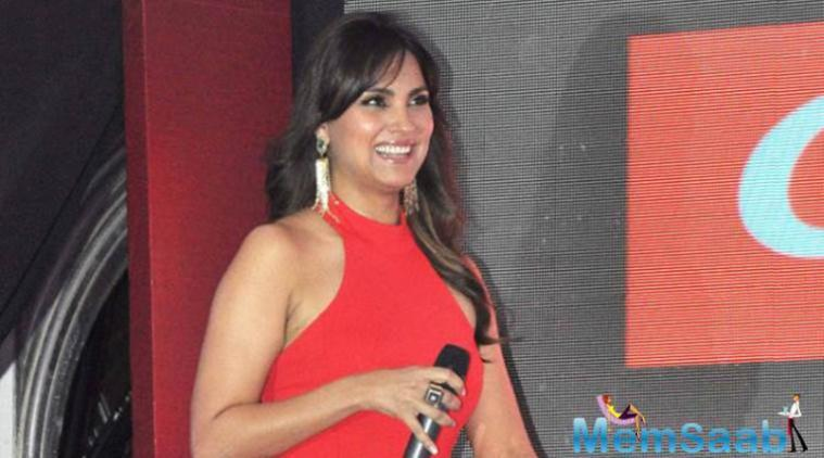 Lara Dutta will be pictured acting as a no-nonsense lawyer in the upcoming sports -biopic Azhar and says her purpose in the film is challenging.