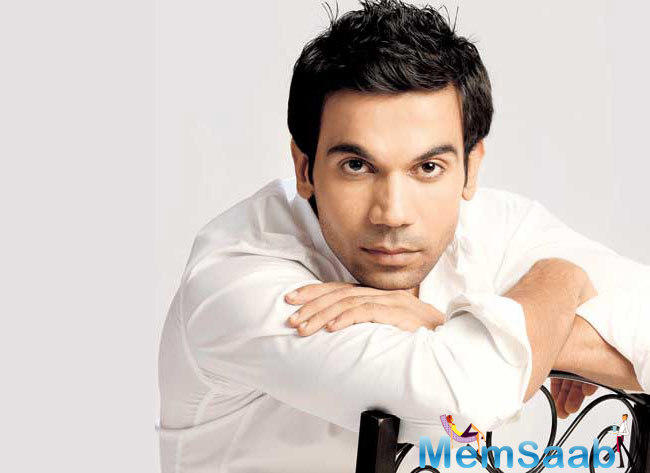 Rajkummar Rao, who is entirely set to feature in two distinctive roles in Newton and a yet untitled movie, said that the variety gives him a 'good high'.