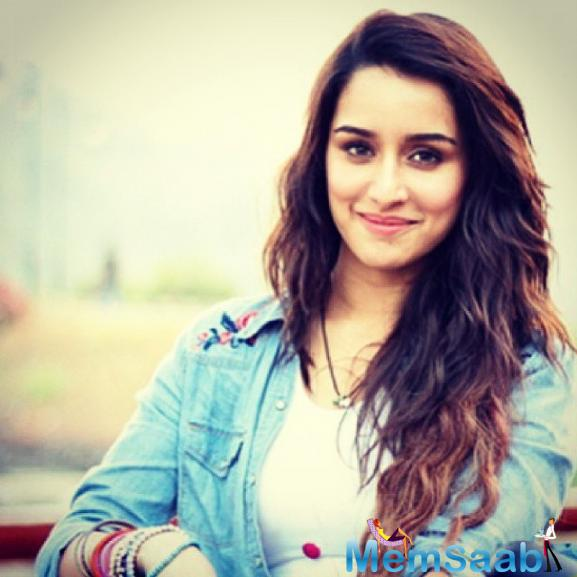 The 27-year-old actress Shraddha has joined the second installment of music drama 'Rock On', which features Farhan Akhtar, Arjun Rampal, Prachi Desai and Purab Kohli, who all starred in the original film.
