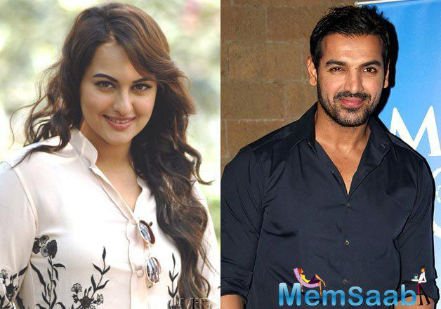 Force 2  is directed by Abhinay Deo, it is an action-thriller, the sequel to the 2011 film Force, it features John and Sonakshi Sinha in the lead.