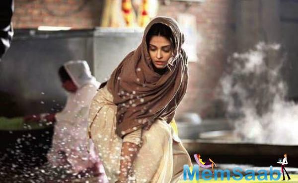 Aishwarya Rai Bachchan, who has been the regular face of Cannes, said  Cannes would have been the perfect platform  for Sarbjit.