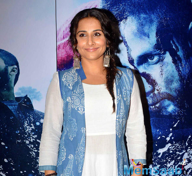 The 2012 film also featured Parambrata Chatterjee, Nawazuddin Siddiqui, Indraneil Sengupta, Dhritiman Chatterjee and Saswata Chatterjee.