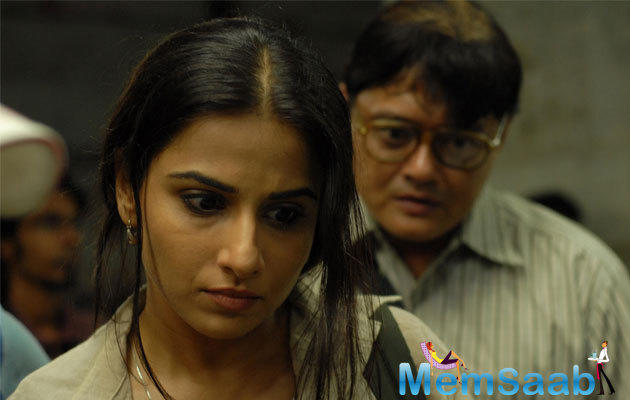 Kahaani revolved around a pregnant woman named Vidya Bagchi, who came to Kolkata from London in search of a man.