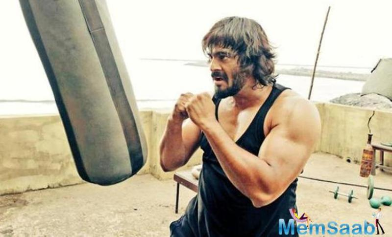 Madhavan recently celebrated 17 years of marriage, was congratulated by his fans for this.