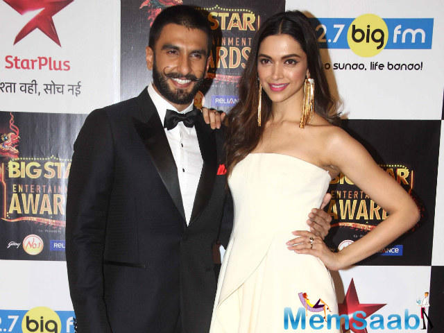 The latest buzz around the two that Deepika and her rumored boyfriend have already discussed their wedding plans with their parents and the two families are happy for the couple.