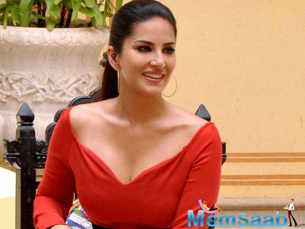 According  to him, Sunny has acted as well as Priyanka Chopra or Deepika Padukone in Beiiman Love.