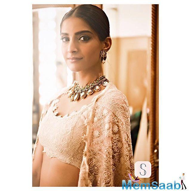 On the work front, She will next be seen in Veere di Wedding  along with Kareena, Swara Bhaskar and Shikha Talsania.