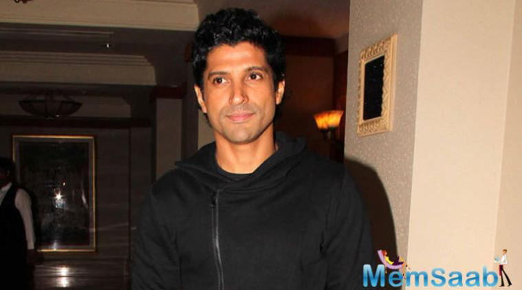 If there is anybody in Bollywood who is truly versatile, it is Farhan Akhtar! Bollywood icon Farhan is not only an ace director, a writer, and a producer, but also a dynamic actor.