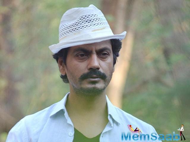 Nawazuddin Siddiqui, who will be seen playing the role of a contract killer in his upcoming 'Babumoshai Bandukbaaz', thinks murderers can be romantic at heart also.
