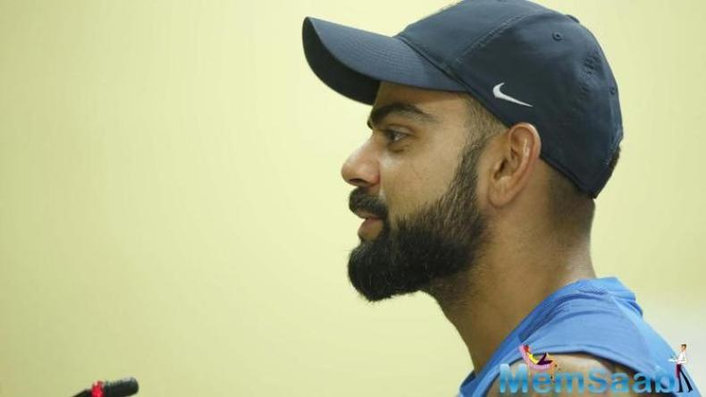"""India captain has also praised for Ravindra Jadeja, he came in for a special mention from the India captain. """"Jadeja is unbelievable. I have never seen anyone bowl so economically for a long time."""""""