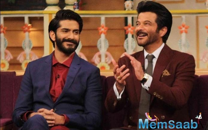 Giving us ample reasons to grab a copy, Anil Kapoor and Harshvardhan Kapoor explore the nuances of their relationship and slay it stylishly while doing so!