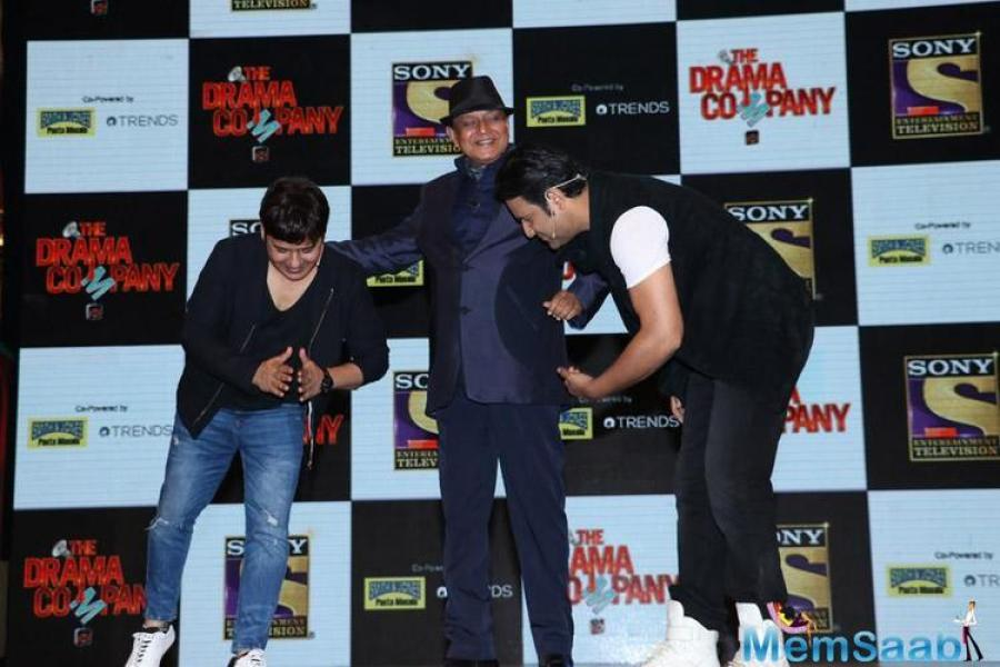 """When asked about whether the audience is taking comedy lightly as a genre, Mithun said, """"No one is taking comedy lightly because it has become most successful genre in terms of box-office collection."""""""