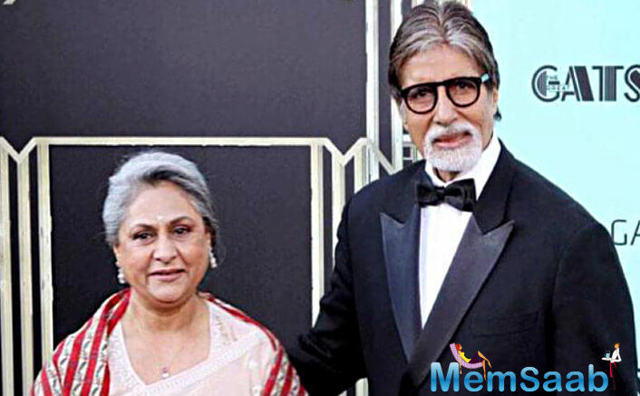"""The 74-year-old cine icon also shared that it was a moment for """"great pride"""" for him"""