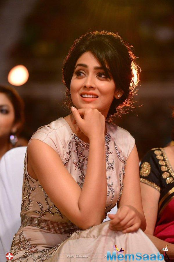 Her upcoming Bollywood film will be Prakash Raj's Tadka, is yet to see the light of day.