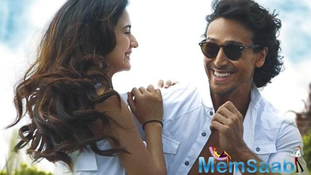 The sequel is being helmed by Ahmed Khan and will star Tiger Shroff opposite Disha Patani.