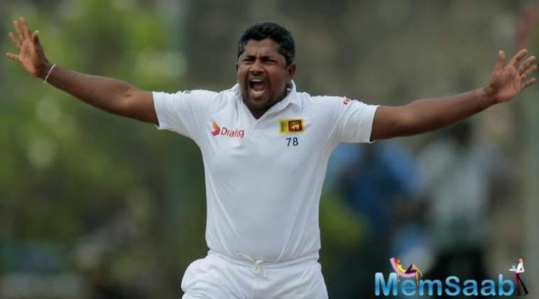 In the 39-year-old's absence, left-arm spinner Malinda Pushpakumara will be leading the spin challenge, a role he has been prepared for as and when Herath retires.