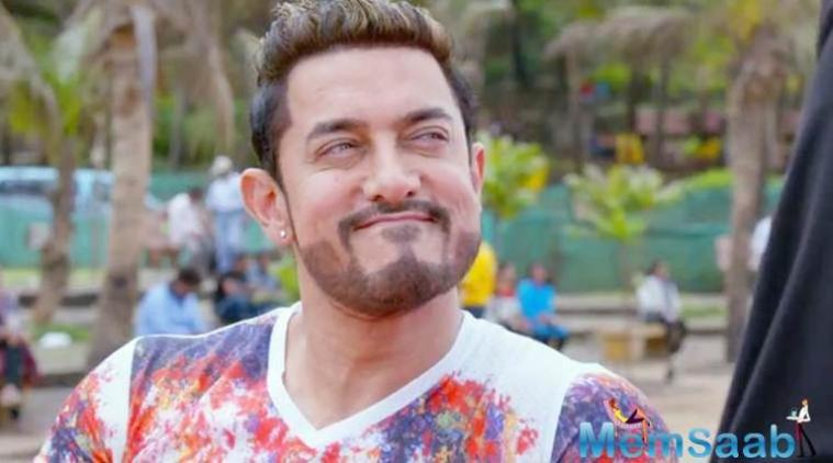 With 'Secret Superstar' Aamir Khan Productions is all ready to present some other mind bending tale which pleases not only a special age group but the intact family.