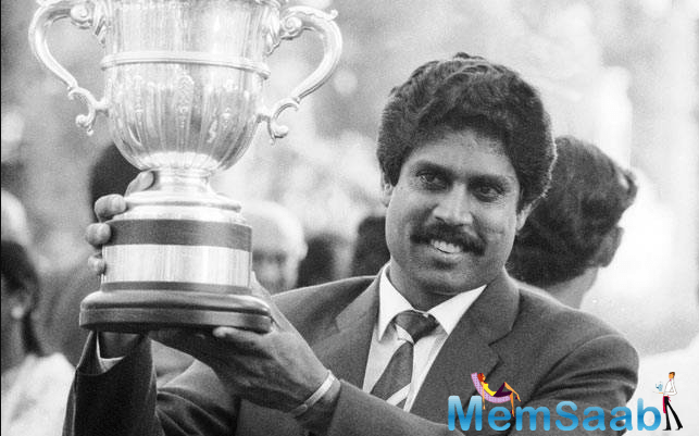 """""""Cricket is a global game; moreover, India became what it is in cricket after winning the 1983 World Cup. Then the makers are confident that the movie will appeal to everyone,"""" alleges a source."""