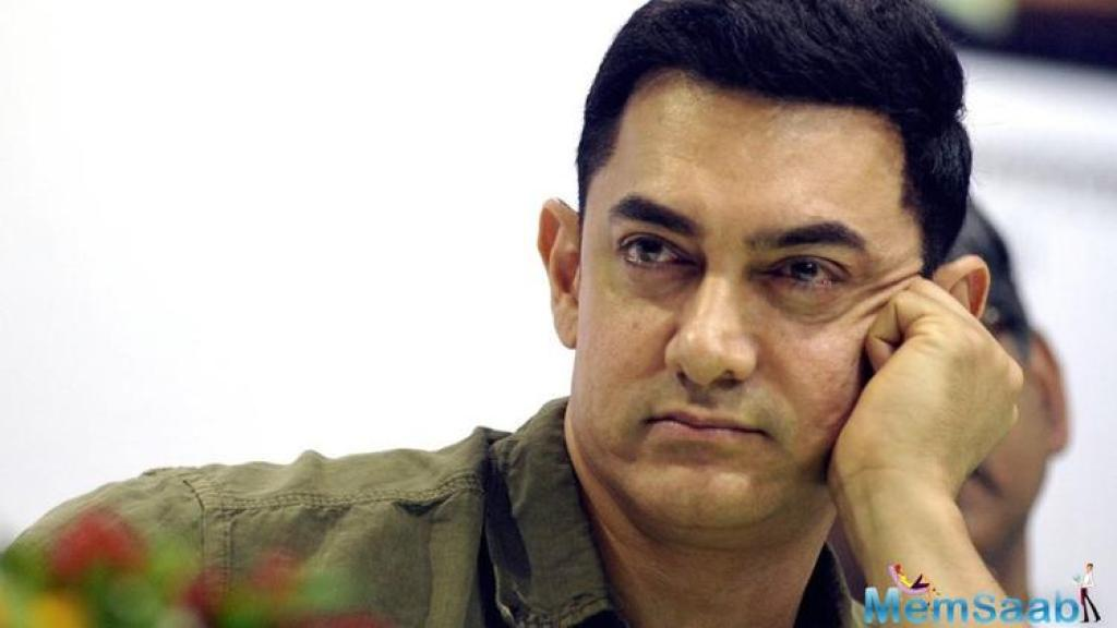 Aamir also batted for equal pay for the technicians as he feels their contribution to the film is equal to that of actors.