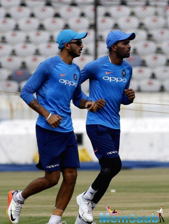 India would indeed be itching to bounce back and finish the high-profile home engagement for a festive feel before getting ready to face the other team from Down Under — New Zealand.