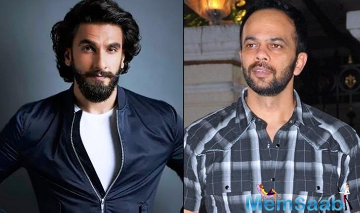 The 'Golmaal Again' director says his team is currently working on the final draft of the script.