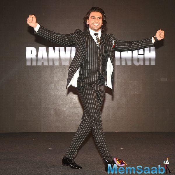 With much excitement surrounding the Kapil Dev biopic, '83', it's been revealed that the first agenda of the cricket drama will be filmed in London with Ranveer Singh.