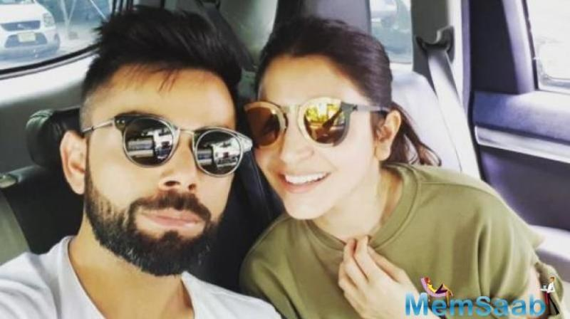 As per the latest report, Team India skipper Virat Kohli and Bollywood diva Anushka Sharma are all set to tie the knot in December this year.