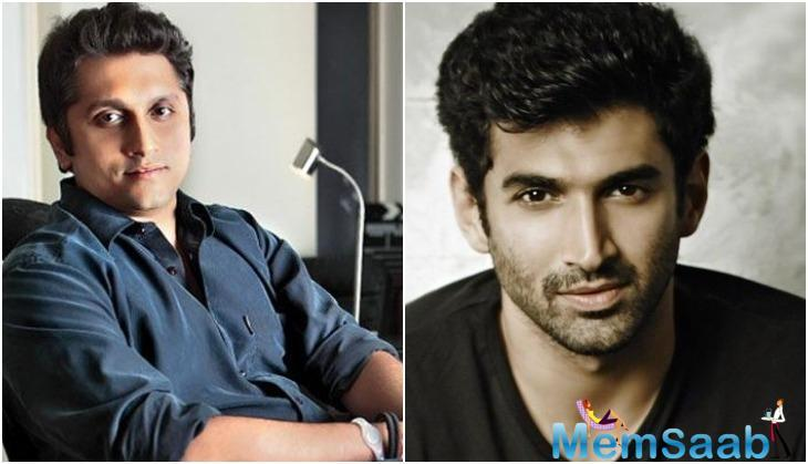 If sources are to be believed, Mohit is keen to rope in Aditya for his next, he says working with the duo (Aditya and Shraddha) again would be fun.