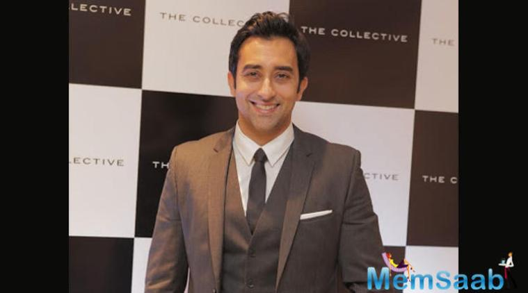 Rahul Khanna, who has featured in films like Earth, Love Aaj Kal and Wake Up Sid, says he will soon be seen in a Bollywood venture.
