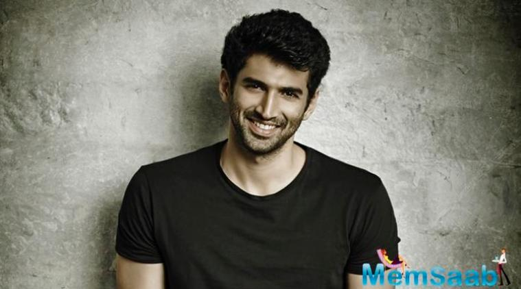 Grape vines are abuzz with rumours that it may actually be Aditya Roy Kapur who will bag the leading role in this franchise.