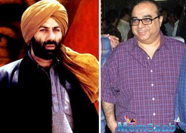 There's a possibility that the movie offered to Sunny Deol is a period drama.