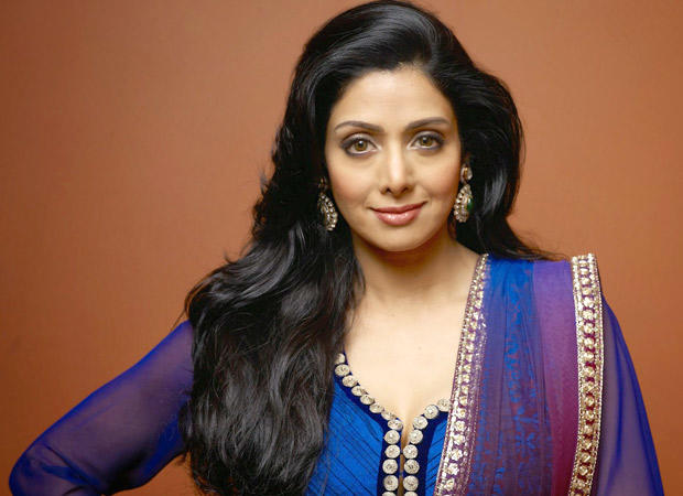 That Bollywood diva Sridevi is extremely reserved and awfully choosy about the scripts is a fact known to all.